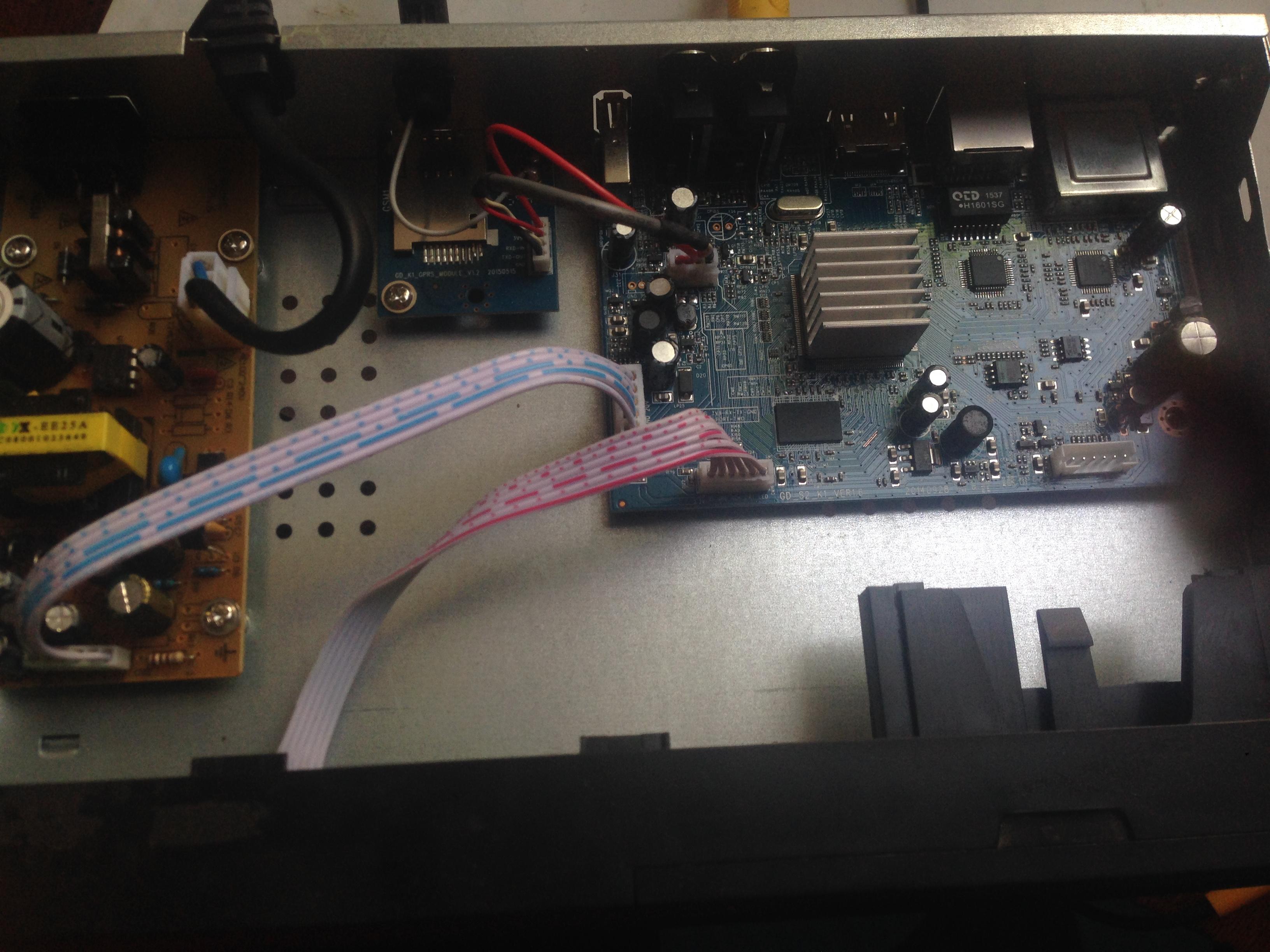 Спутниковые ресиверы и их ремонт своими руками 117